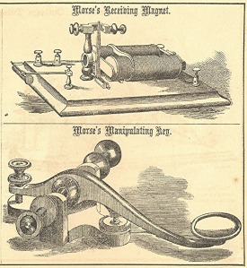 The Morse Invention