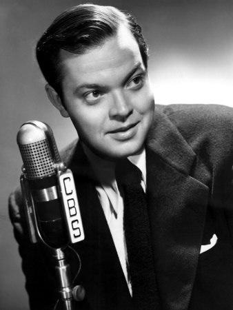 Orson Welles, c. 1938