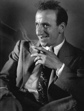 Actor, comedian, singer Jimmy Durante