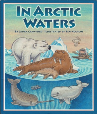 Laura Crawford's IN ARCTIC WATERS